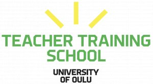 Teacher Training School University of Oulu Logo